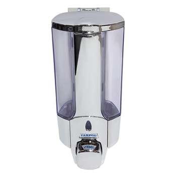 پمپ مایع دستشویی فرپود مدل پرنیان P00