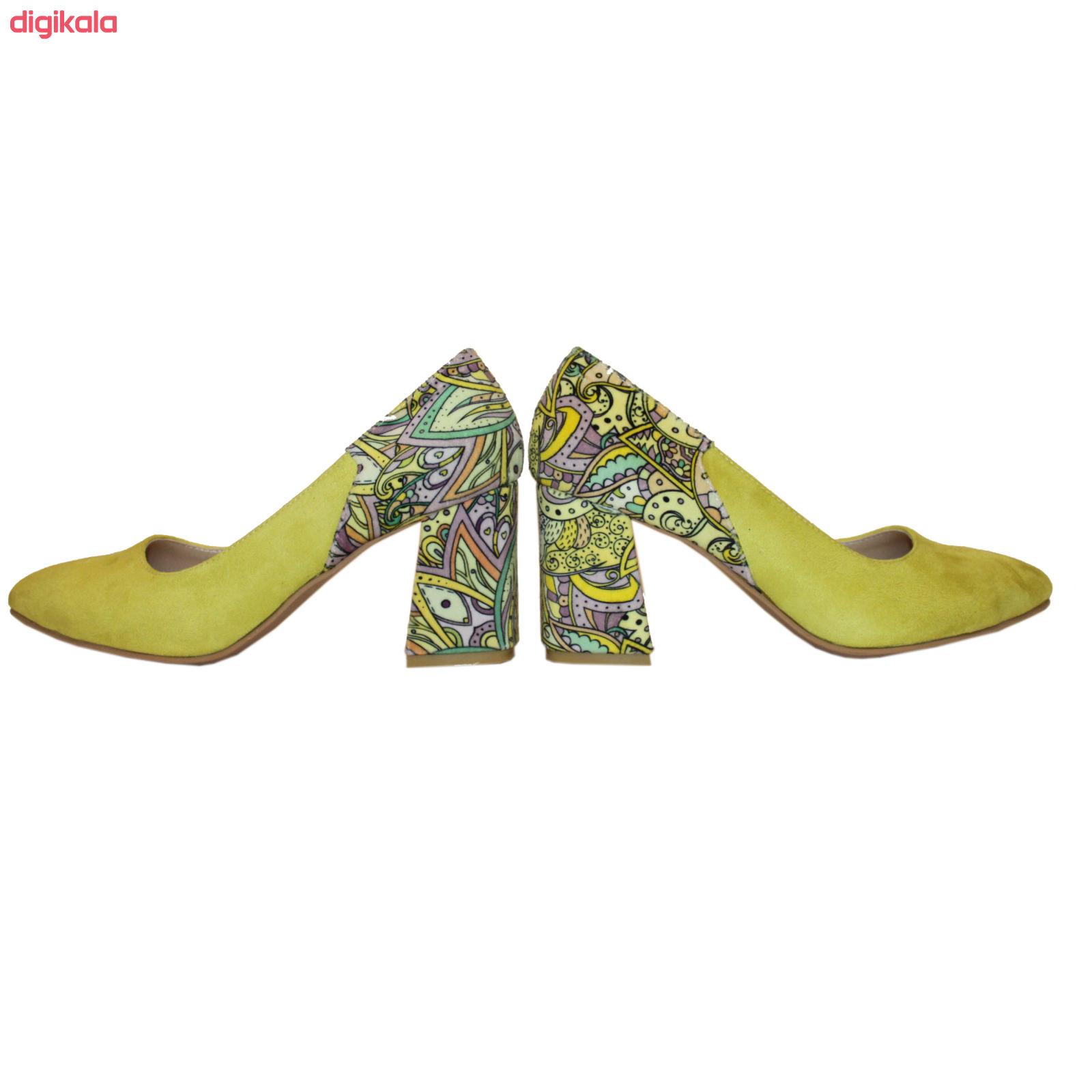 ست کیف و کفش زنانه کد 209 main 1 2