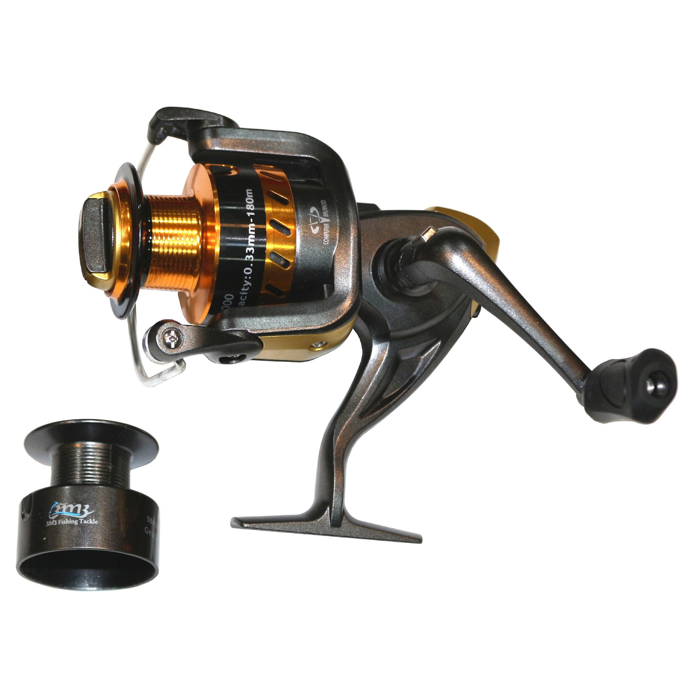 چرخ ماهیگیری مدل NV-2000-5bb