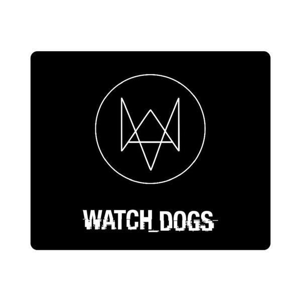 ماوس پد طرح Watch Dogs مدل MP1380