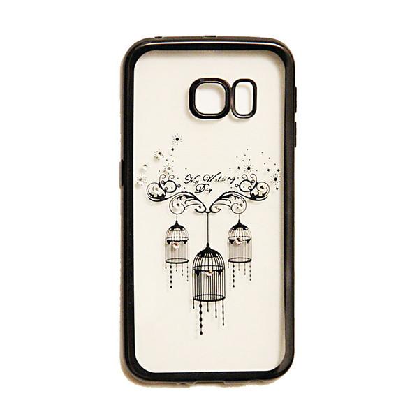 کاور باسئوس مدل Ng3 مناسب برای گوشی موبایل سامسونگ Galaxy S6 Edge