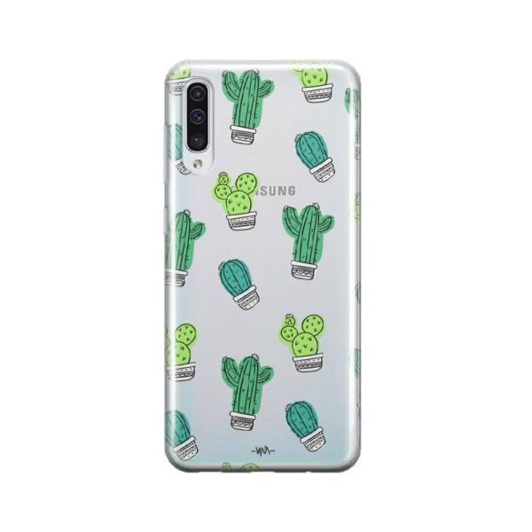 کاور وینا مدل 11195 مناسب برای گوشی موبایل سامسونگ Galaxy A50