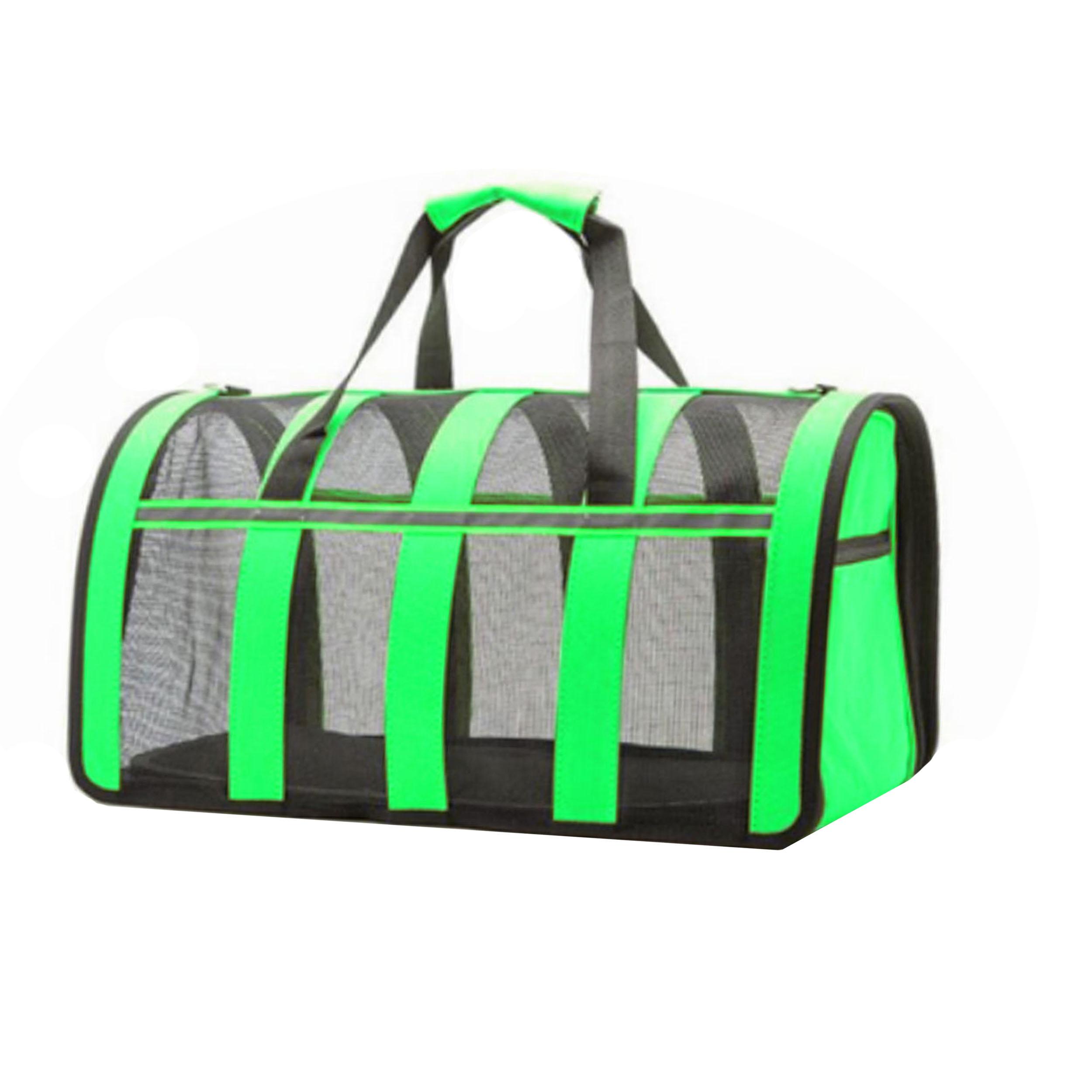 کیف حمل سگ و گربه مدل Sm1 کد 12