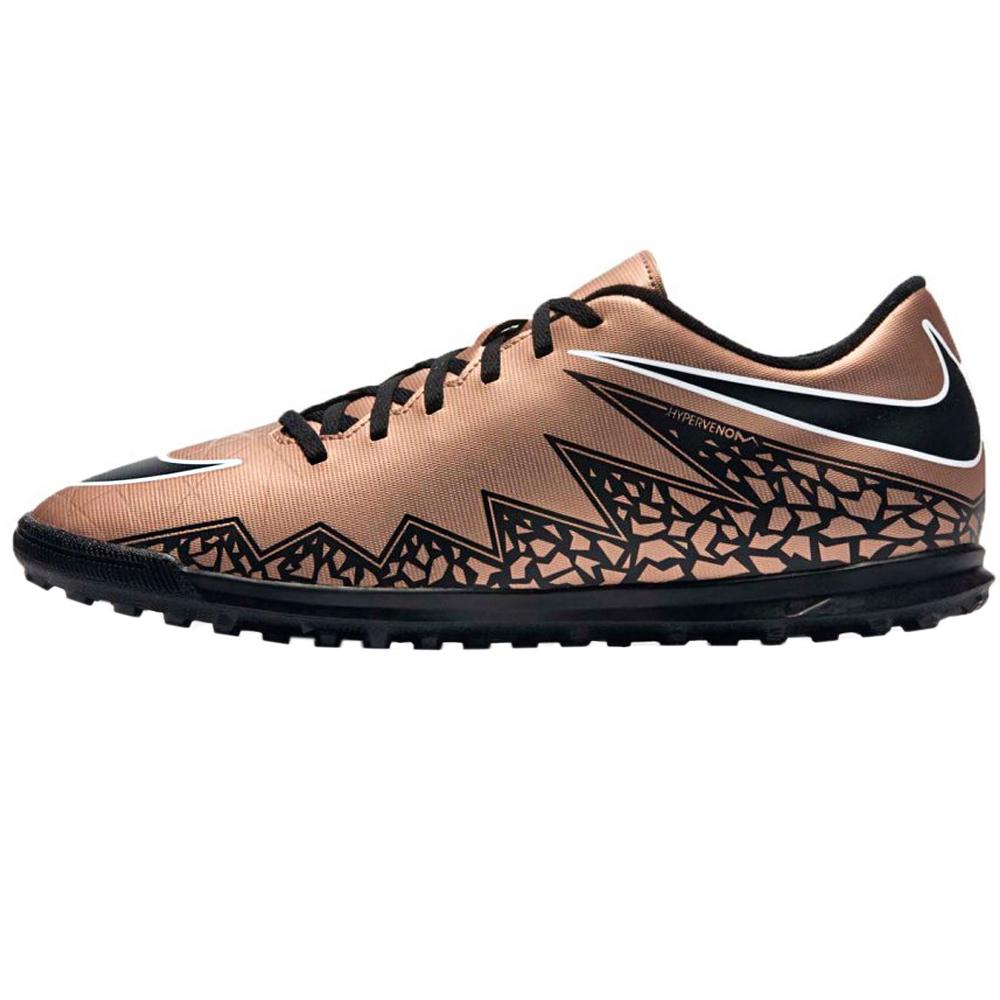 خرید                     کفش فوتبال مردانه نایکی مدل Hypervenom Phade II TF 749891-903