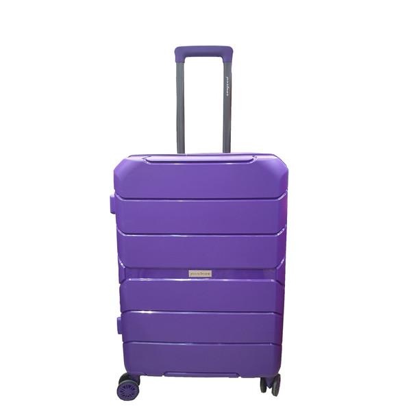 چمدان پارتنر کد B021 سایز کوچک