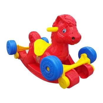 راکر اسب کودک کد 4510