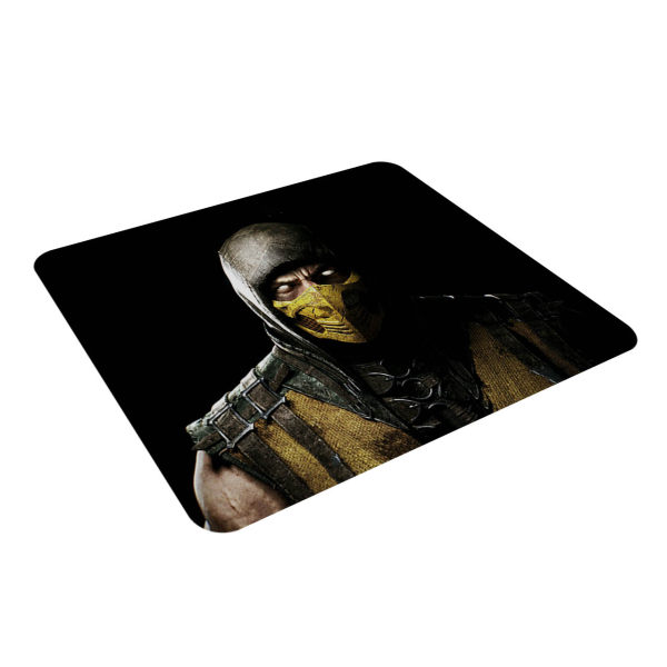 ماوس پد طرح Mortal Kombat مدل MP 0181