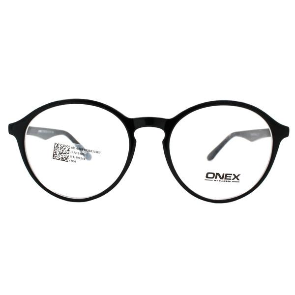 فریم عینک طبی اونکس کد s.1031.d