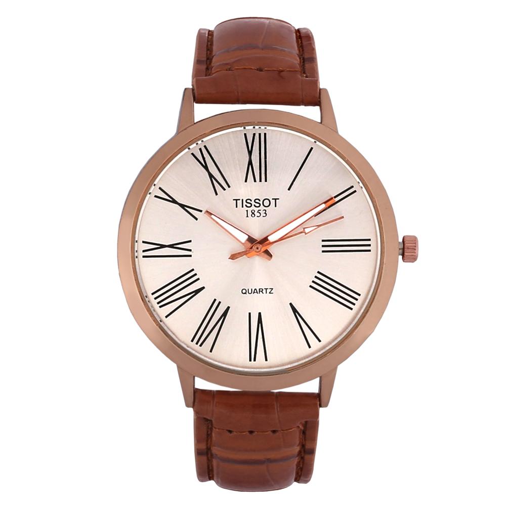 ساعت  زنانه مدل TI 2153 - GH-RZ