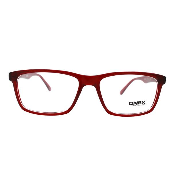 فریم عینک طبی زنانه اونکس کد s.1043.d