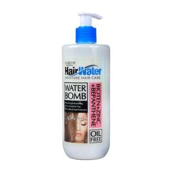 کرم آبرسان مو کامان مدل Bio Ten Hair Water حجم 400 میلی لیتر