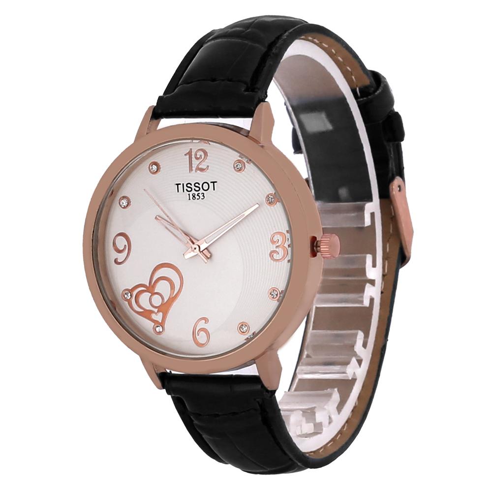 ساعت مچی عقربه ای زنانه مدل TI 2169 - M-RZ              ارزان
