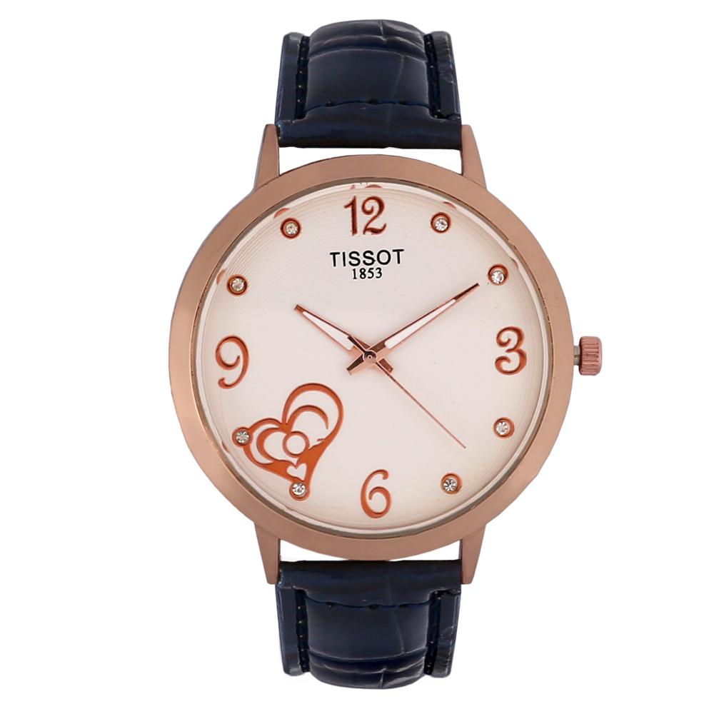 ساعت مچی  زنانه مدل TI 2170 - SR-RZ