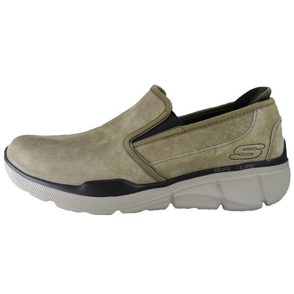 کفش مخصوص پیاده روی مردانه اسکچرز مدل 52938BRN