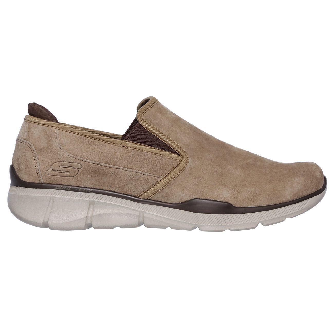 خرید                                     کفش مخصوص پیاده روی مردانه اسکچرز مدل 52938BRN