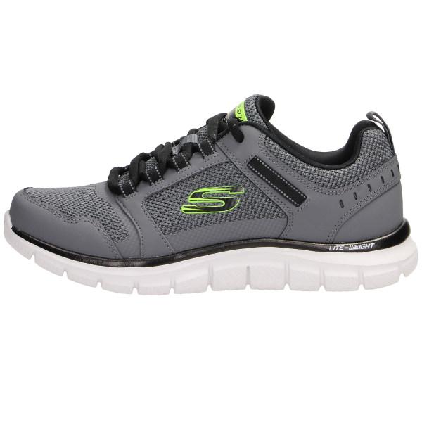 کفش مخصوص پیاده روی مردانه اسکچرز مدل 232001CCBK