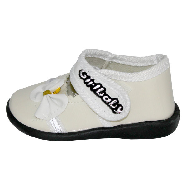 کفش نوزادی کد w01
