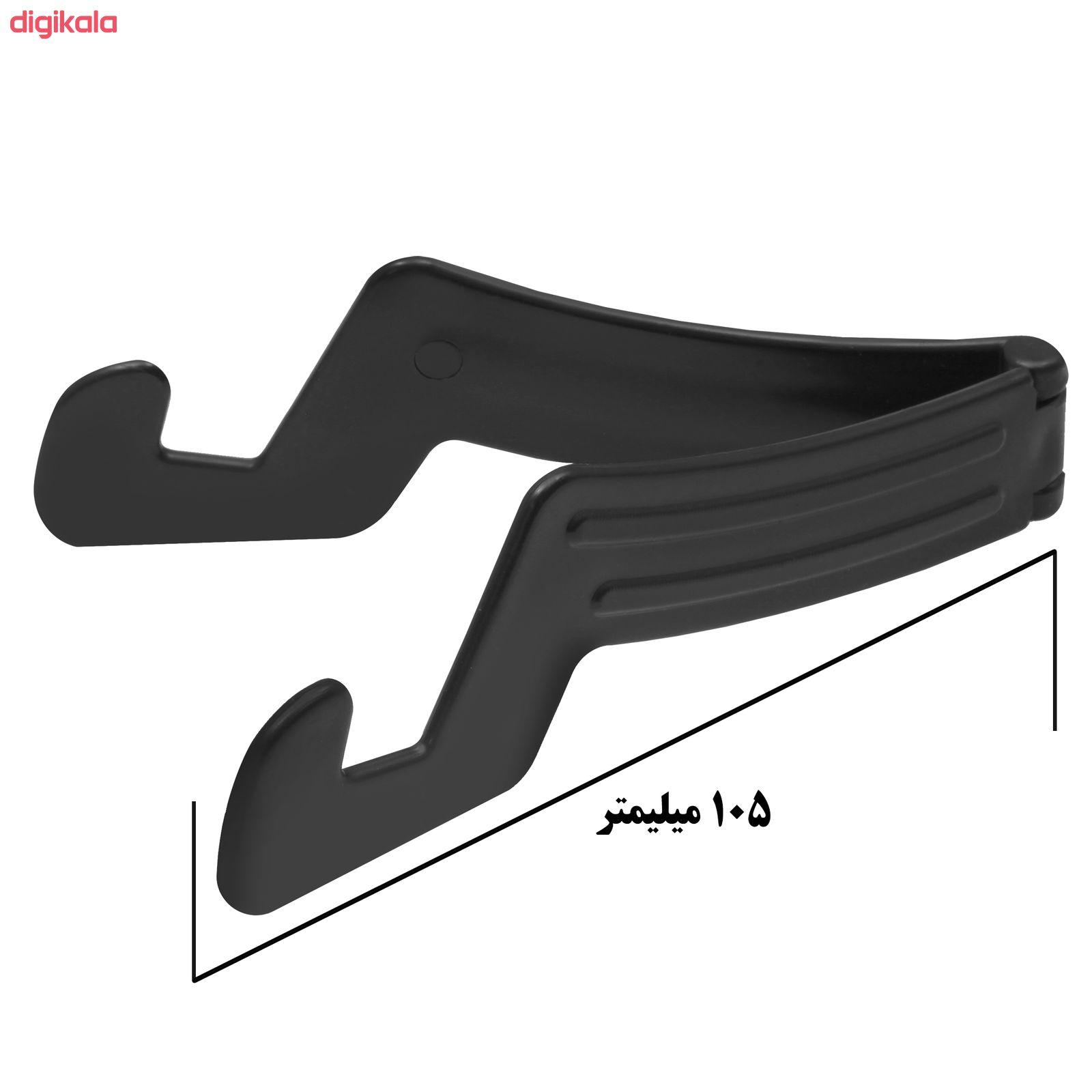 پایه نگهدارنده گوشی موبایل سومگ مدل SMG-TL main 1 4