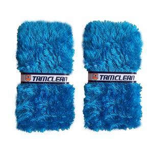 اسفنج نظافت خودرو تام کلین مدل TC-WP120L بسته ی 2 عددی