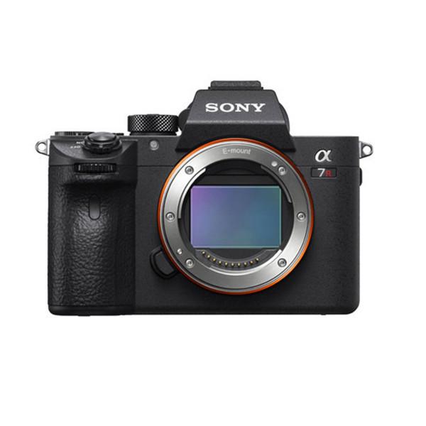 دوربین دیجیتال بدون آینه سونی مدل A7III بدون لنز