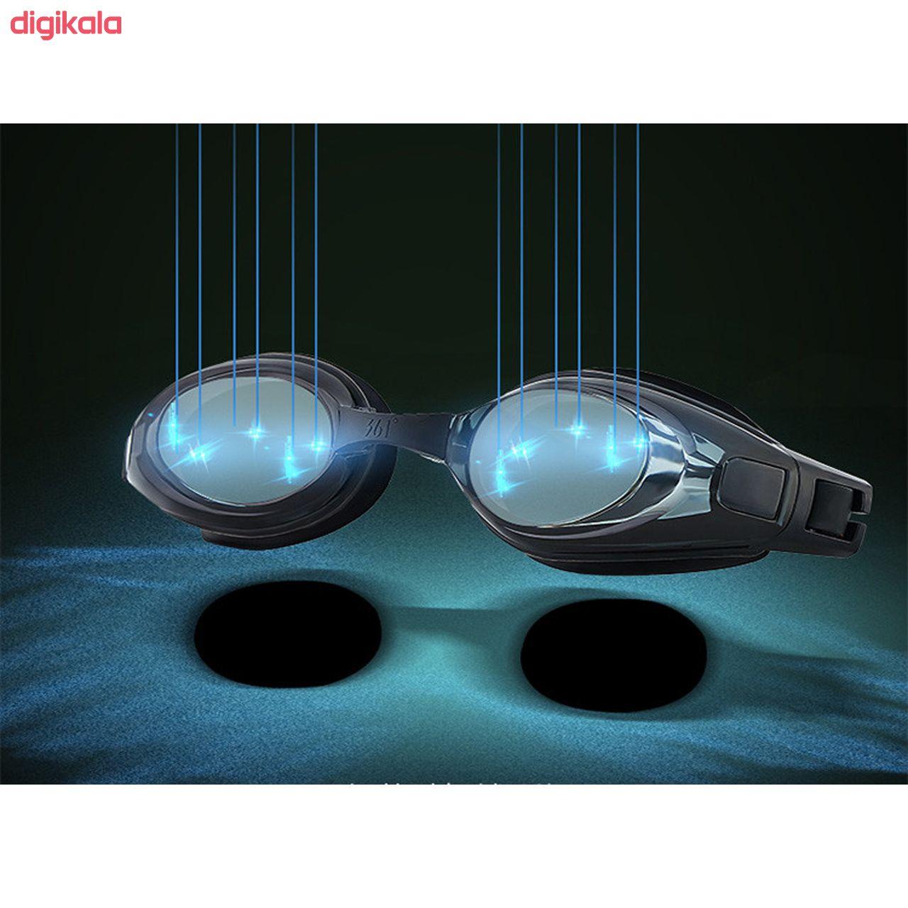 عینک شنا 361 درجه مدل 361186009 main 1 6