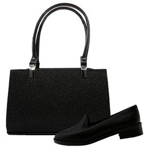 ست کیف و کفش زنانه کد 09rm
