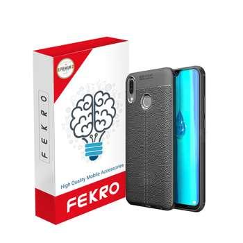 کاور فکرو مدل RX01 مناسب برای گوشی موبایل  هوآوی  y6 2019