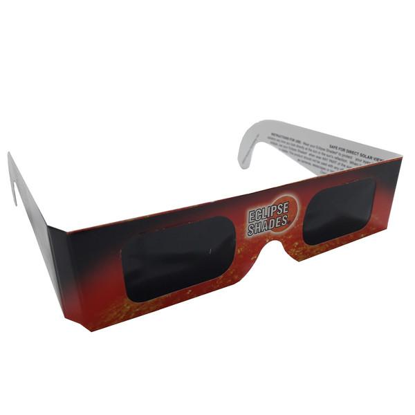 عینک ایمنی رصد خورشید مدل 2e