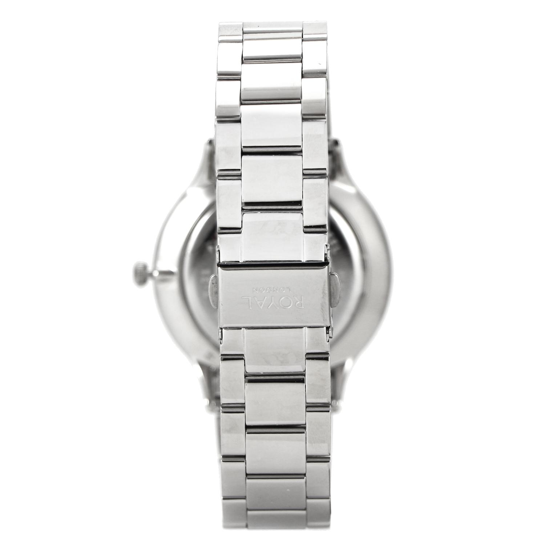 کد تخفیف                                      ساعت مچی عقربه ای مردانه رویال لندن مدل RL-41461-07