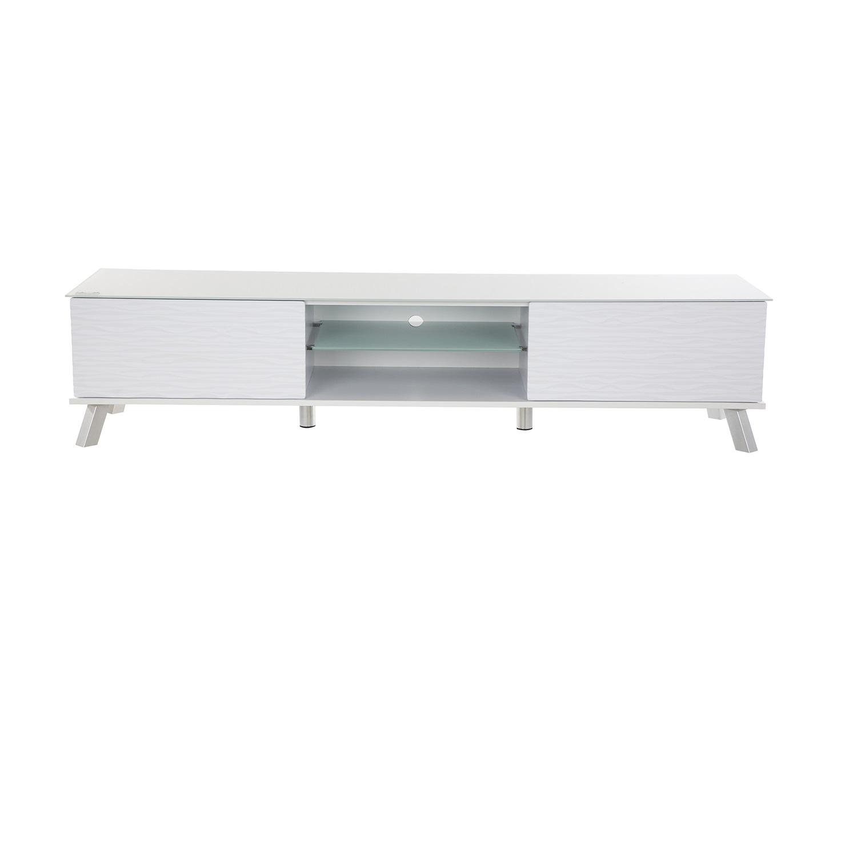 خرید اینترنتی میز تلویزیون آیلکس مدل TEZA-W-150 اورجینال