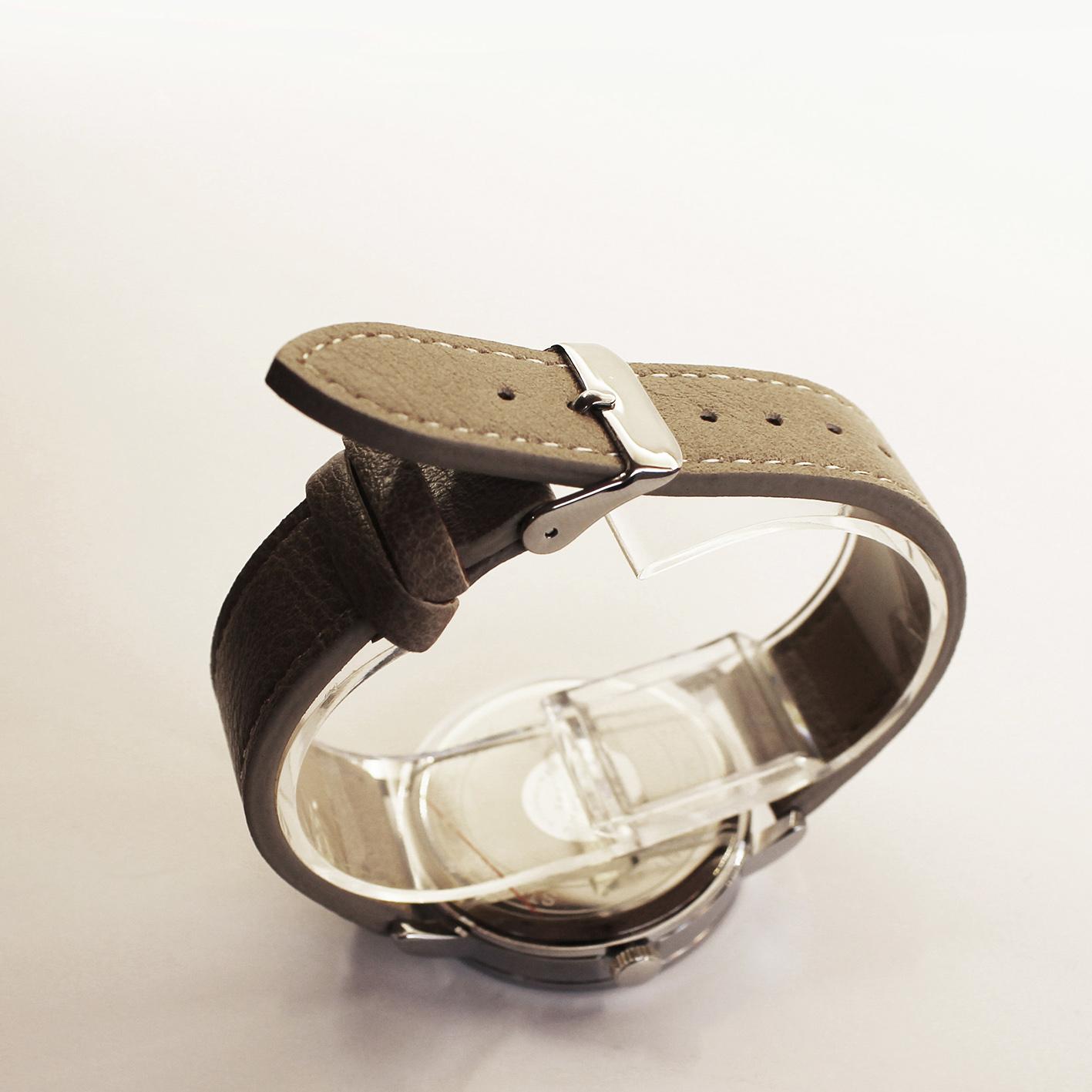 کد تخفیف                                      ساعت مچی عقربه ای مردانه سینوبی مدل S9805G