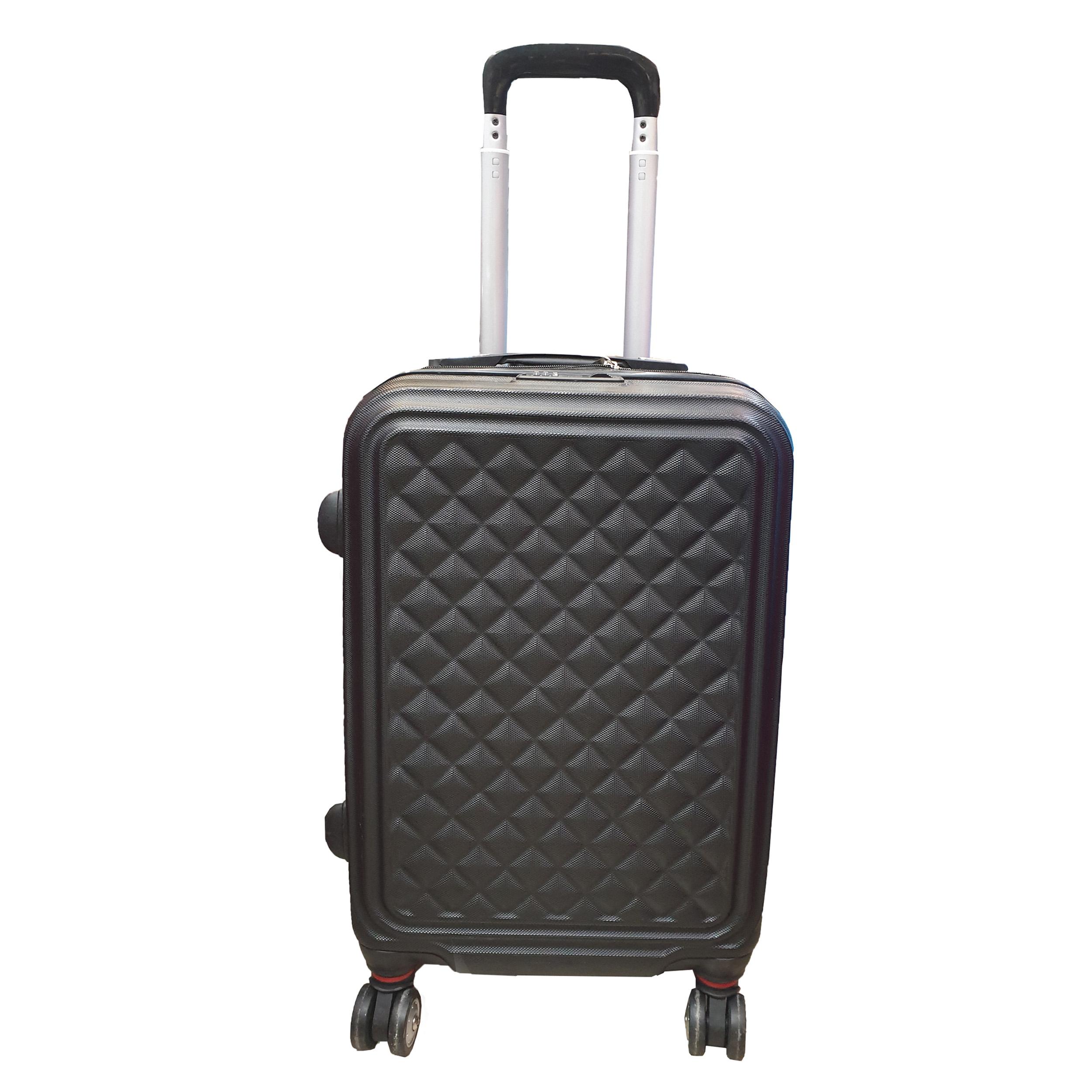 مجموعه چهار عددی چمدان کد B024  main 1 3