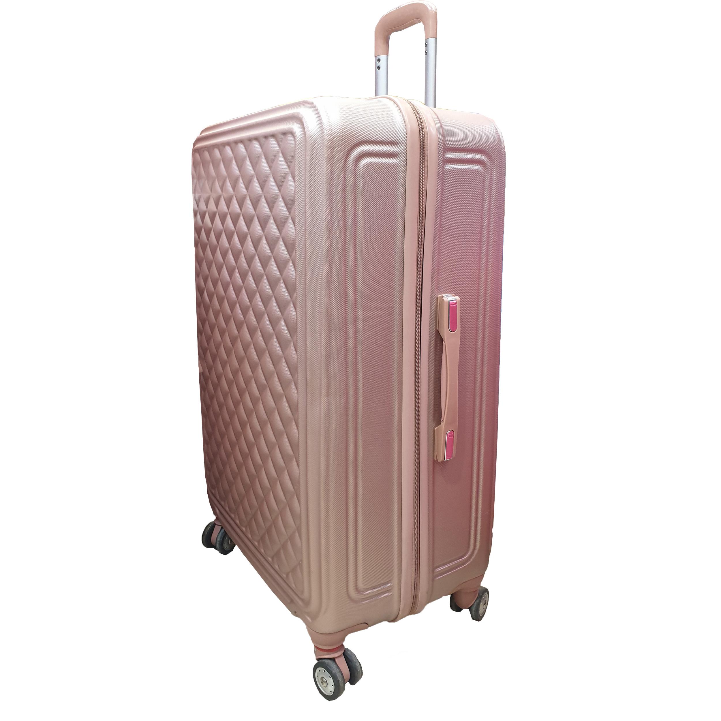 مجموعه چهار عددی چمدان کد B024  main 1 8