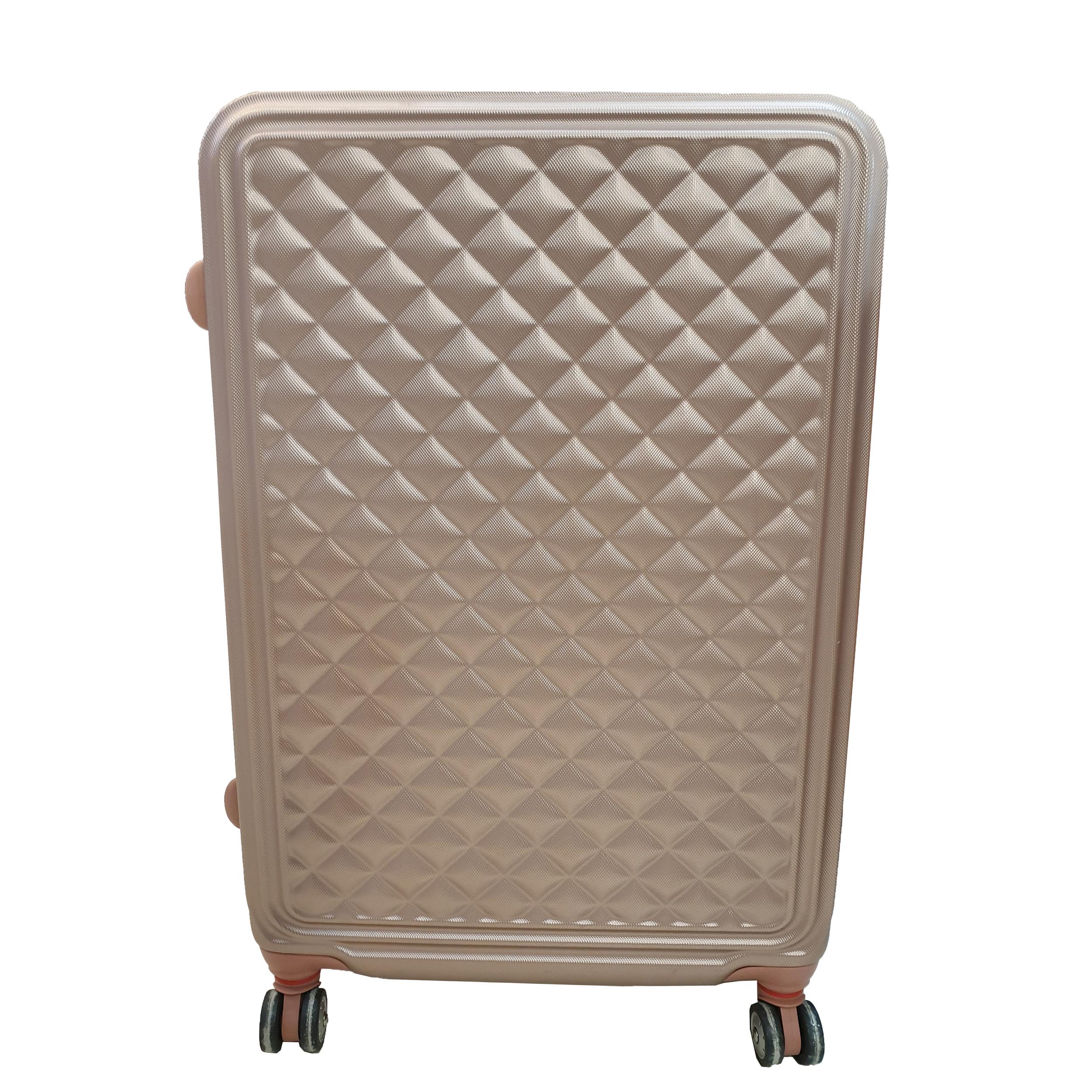 مجموعه چهار عددی چمدان کد B024  main 1 11