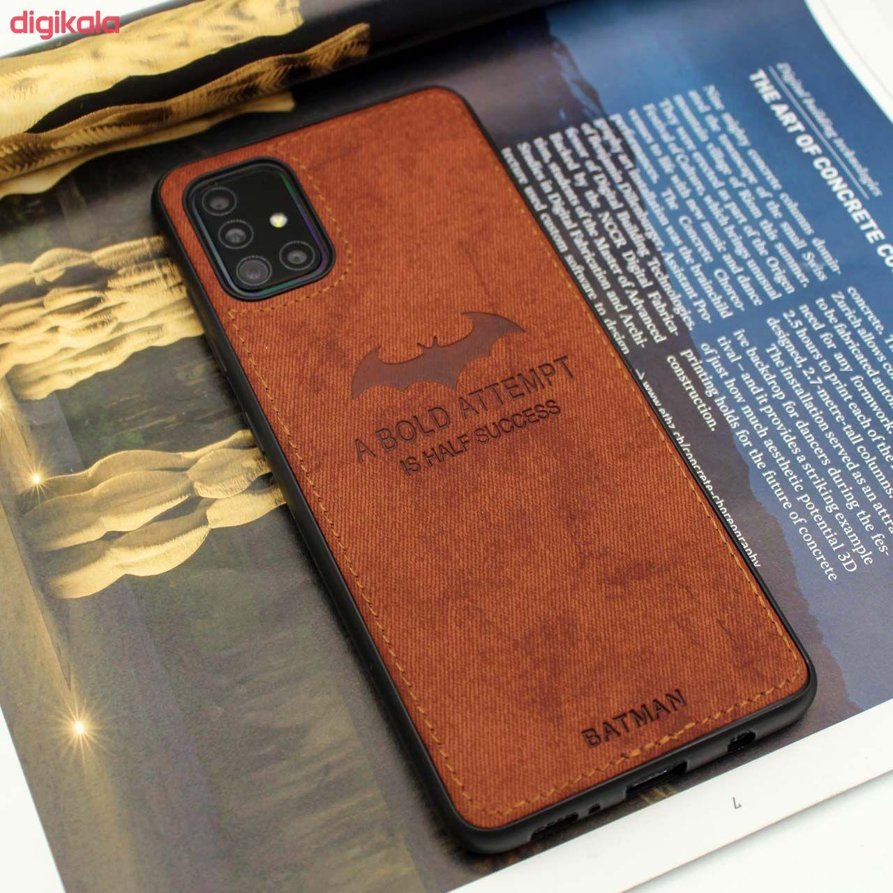 کاور کینگ پاور مدل BT21 مناسب برای گوشی موبایل سامسونگ Galaxy A51