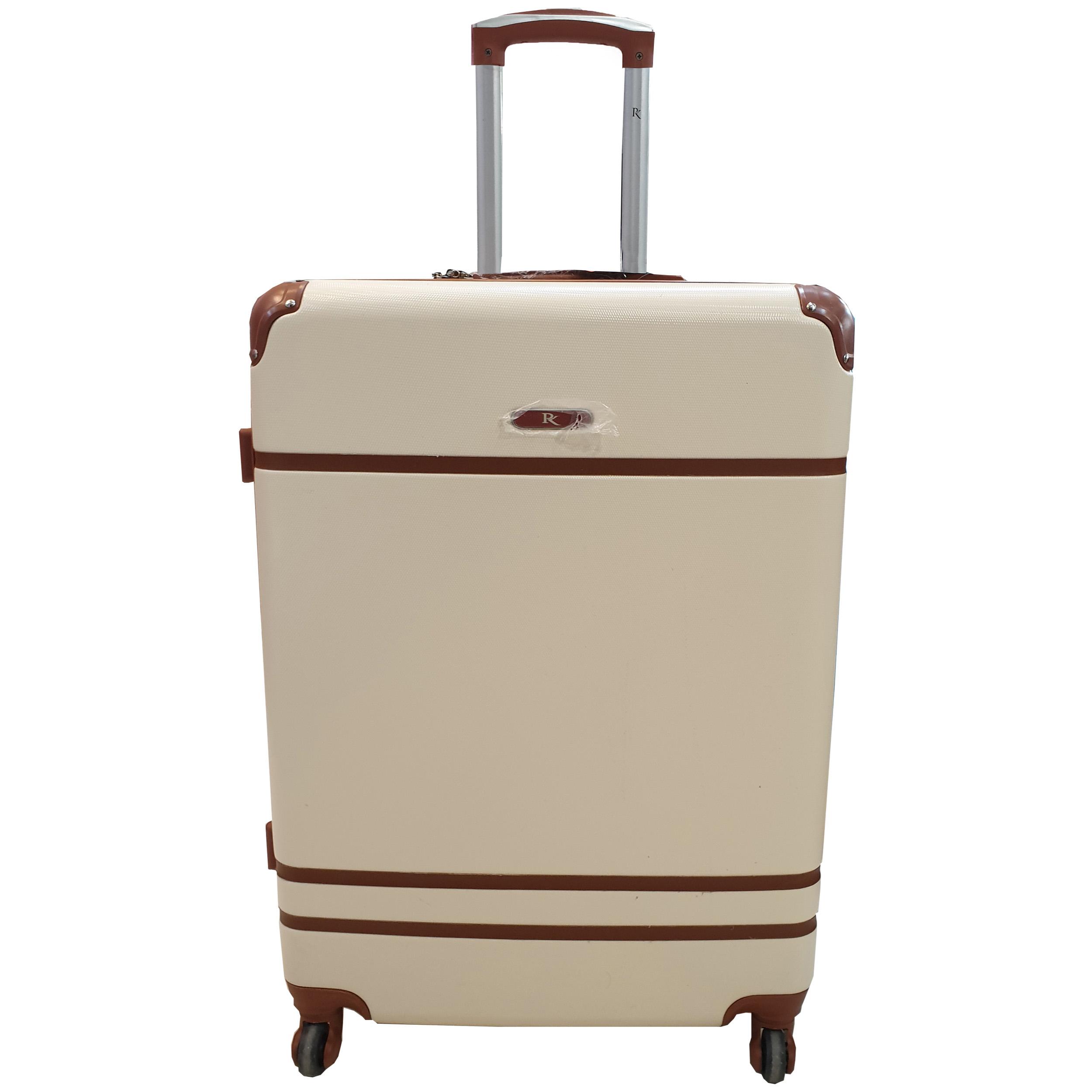 چمدان پی کی کد B002 سایز بزرگ