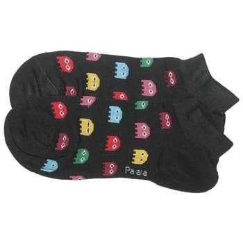 جوراب زنانه پاآرا کد 110