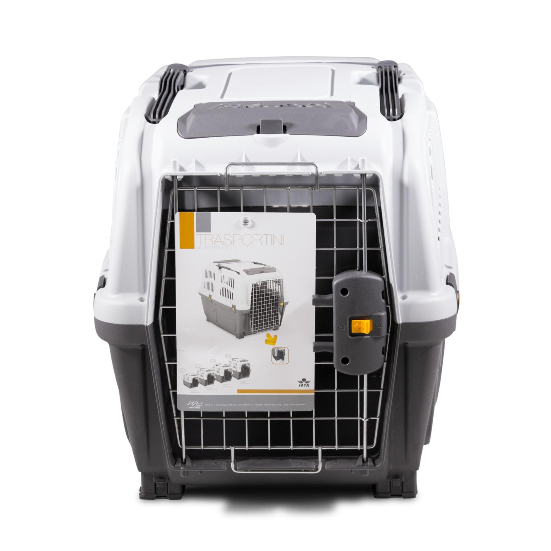 باکس حمل سگ مدل 7 iata