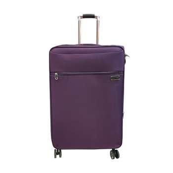 چمدان پارتنر کد B026 سایز متوسط