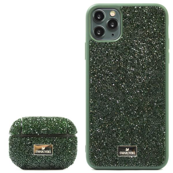 کاور مدل Swa-CM مناسب برای گوشی موبایل اپل IPhone 11 Pro Max به همراه کیس اپل ایرپاد پرو