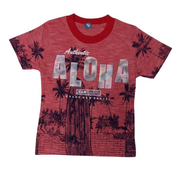 تی شرت پسرانه کد 5041