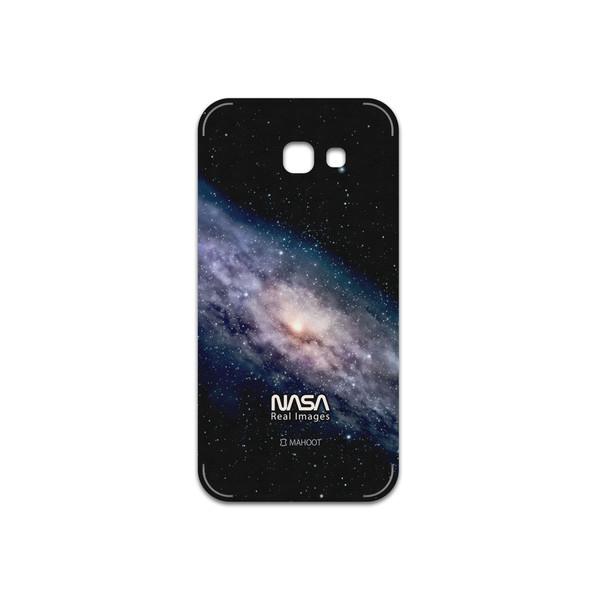 برچسب پوششی ماهوت مدل Universe-by-NASA-3 مناسب برای گوشی موبایل سامسونگ Galaxy A5 2017