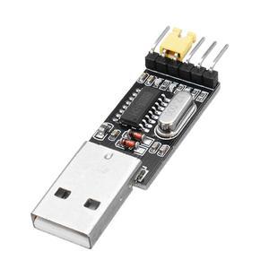 ماژول مبدل USB به سریال مدل CH340