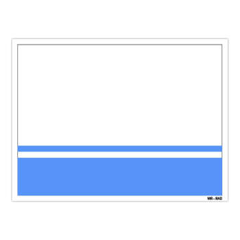 استیکر مستر راد طرح پرچم آلتای ریپابلیک مدل HSE 009