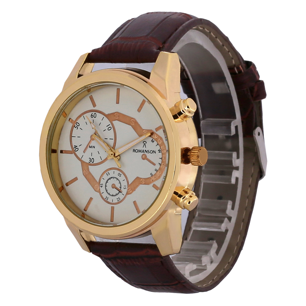ساعت مچی عقربه ای مردانه مدل RO 2222 - GH-SE              خرید (⭐️⭐️⭐️)