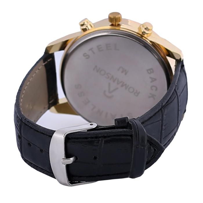 ساعت مچی عقربه ای زنانه مدل RO 2233 - M-M              خرید (⭐️⭐️⭐️)