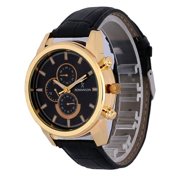 خرید                                      ساعت مچی عقربه ای زنانه مدل RO 2233 - M-M                     غیر اصل