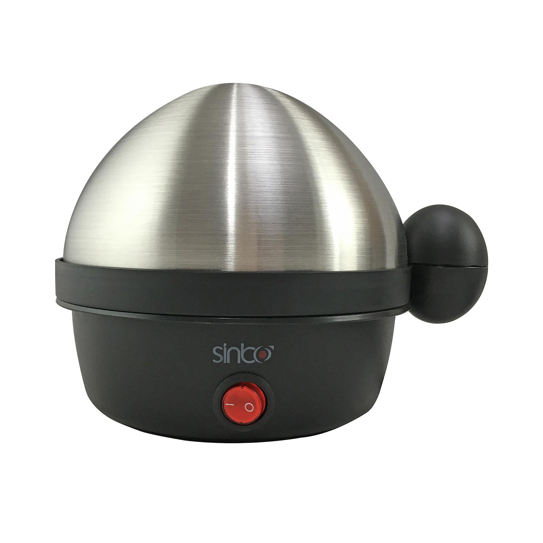 تخم مرغ پز سینبو مدل SEB5802