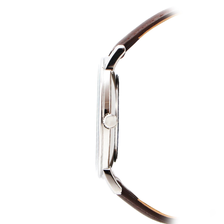 کد تخفیف                                      ساعت مچی عقربه ای مردانه گنت مدل GW006015