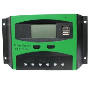 کنترلر شارژ خورشیدی 30 آمپر مدل PWM 30